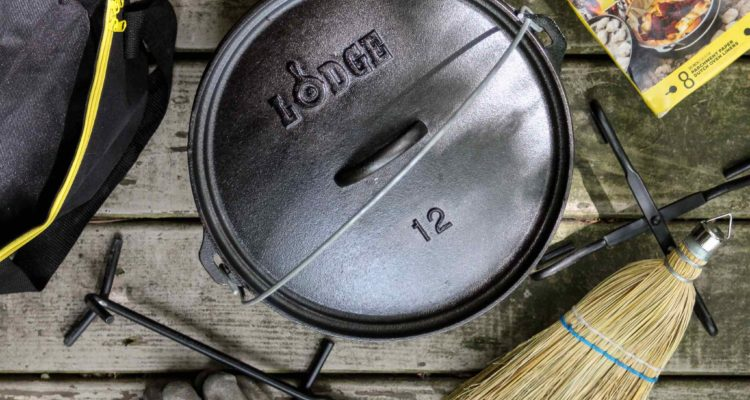 Camp Dutch Oven Primer