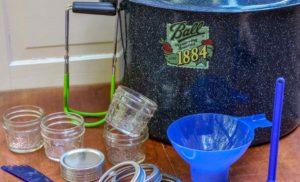 Canning Primer